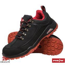Buty robocze bezpieczne typu Adidas BRNECKER_BC