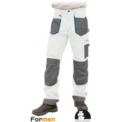 Spodnie robocze do pasa Formen LHFMNT WSN
