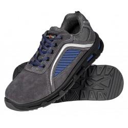 Buty robocze półbuty bezpieczne BRATOMIC-PSN