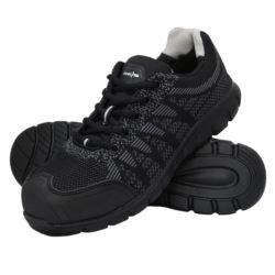 Buty robocze bezpieczne BRMOON BS