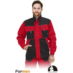 Bluza ochronna Formen LHFMNJ CBS