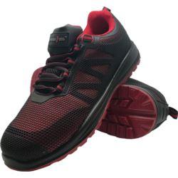 Buty robocze bezpieczne BRCUBE BC