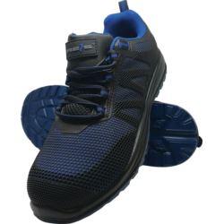 Buty robocze bezpieczne BRCUBE BN