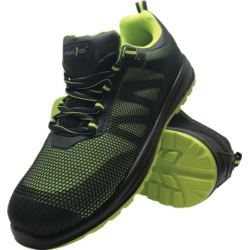 Buty robocze bezpieczne BRCUBE BSE