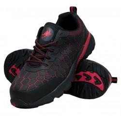 Buty robocze bezpieczne BRDRACO BC