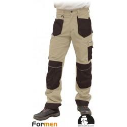 Spodnie robocze do pasa Formen LHFMNT LBE3
