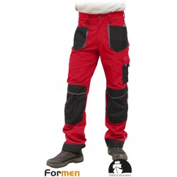 Spodnie robocze do pasa Formen LHFMNT CBS
