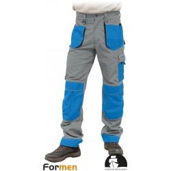 Spodnie robocze do pasa Formen LHFMNT JSNB
