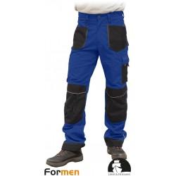 Spodnie robocze do pasa Formen LHFMNT NBS