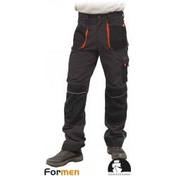 Spodnie robocze do pasa Formen LHFMNT SBP