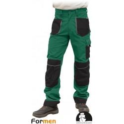 Spodnie robocze do pasa Formen LHFMNT ZBS