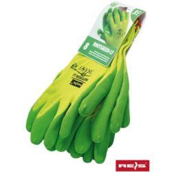 Rękawice robocze ochronne RHOTGREEN-LF