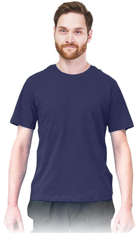 T-shirt męski SRREGU GS