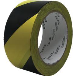 Taśma ostrzegawcza do znakowania 3M żółto-czarna