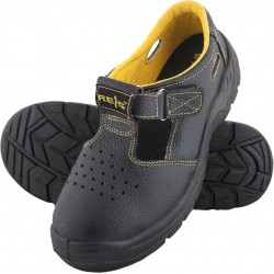 Buty bezpieczne sandały REIS BRYES-S S1