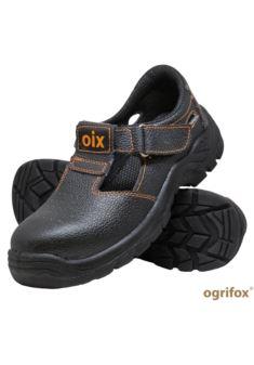Buty bezpieczne sandały OX-OIX-S SB