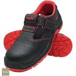 Buty bezpieczne sandały BRYESK-S SBC