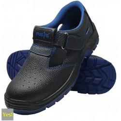 Buty bezpieczne sandały...