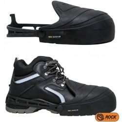 Nakładki ochronne na obuwie z metalowym noskiem BR-TOE-RS r.35-48