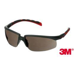 Okulary ochronne 3M-OO-SOLUS2002
