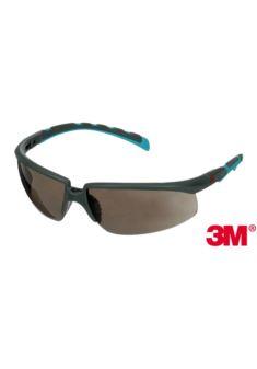 Okulary ochronne 3M-OO-SOLUS2002SG