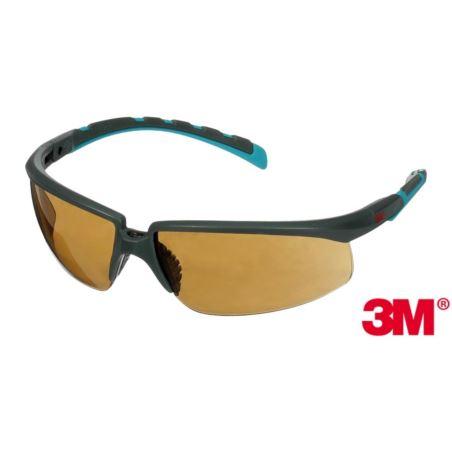 Okulary ochronne 3M-OO-SOLUS2005