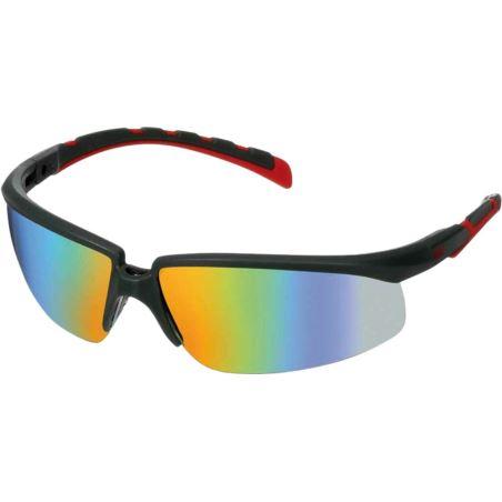 Okulary ochronne 3M™ Solus™ 2000 S2024AS-RED-EU