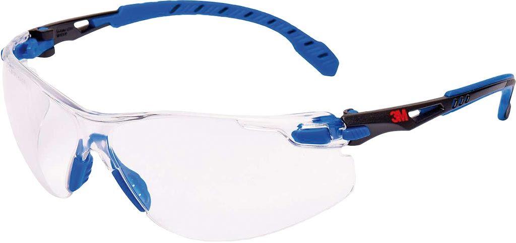 Okulary ochronne 3M-OO-SOLUS1000 NB
