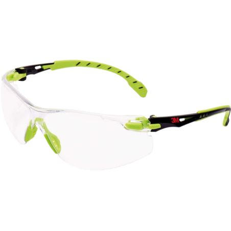 Okulary ochronne 3M-OO-SOLUS1000 ZB