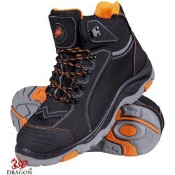 Buty bezpieczne trzewiki robocze WINSON S3 SRC