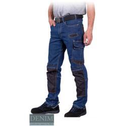 Spodnie ochronne do pasa JEANS303-T GB