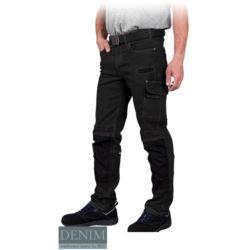Spodnie ocheronne do pasa SJEANS303-T B