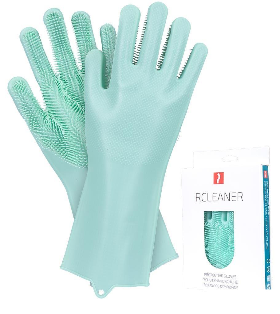 Rękawice ochronne silikonowe RCLEANER Z