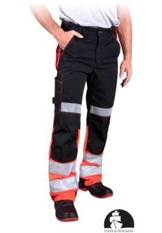 Spodnie ochronne do pasa LH-THORVIST