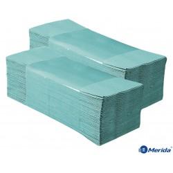 Ręczniki papierowe składane gofrowane PZ80 4000 szt.