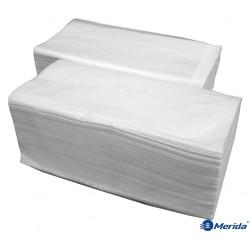 Ręczniki papierowe składane ZZ PZ80 4000 szt.